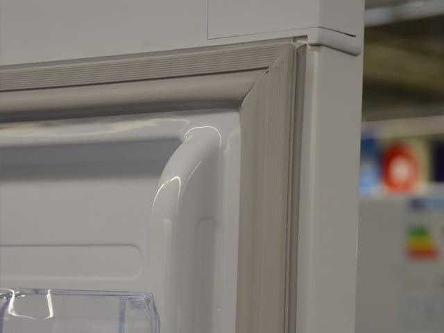PVC-køleskabsliste med uønsket ftalat