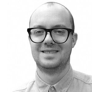 PVC Informationsrådets kommunikationskonsulent Tobias Johnsen