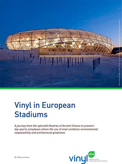 Vinyl i europæiske stadions