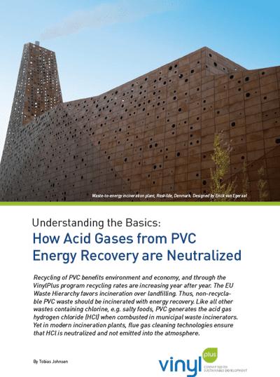 Viden om PVC