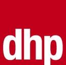 Dan Hill Plast logo