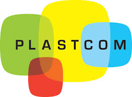 Plastcom logo