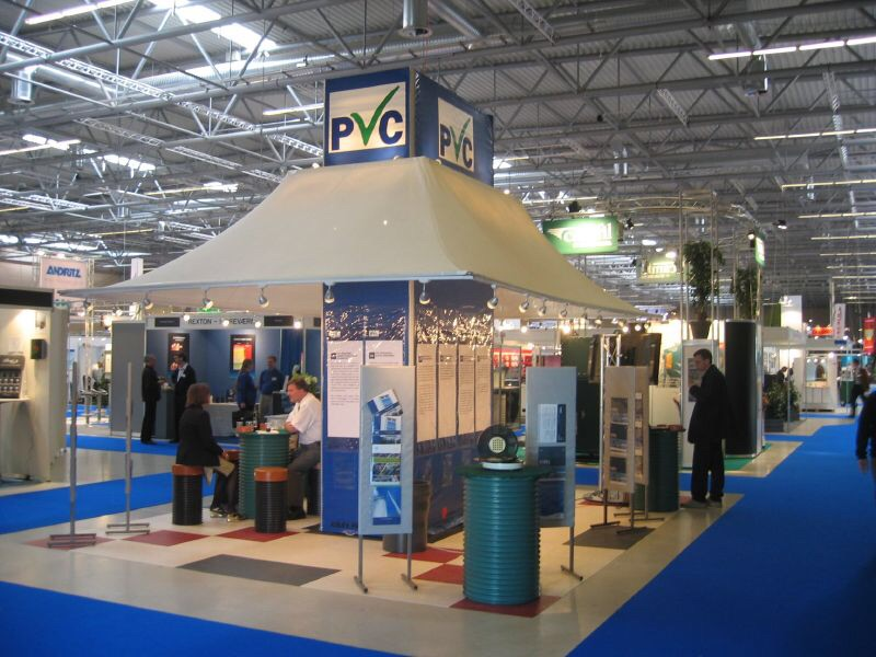 PVC i byggeriet