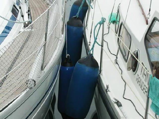 PVC-fendere