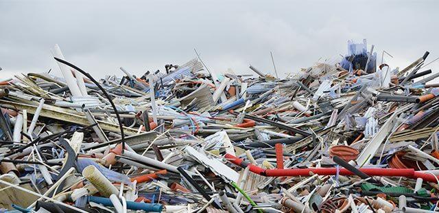 PVC og genanvendelse