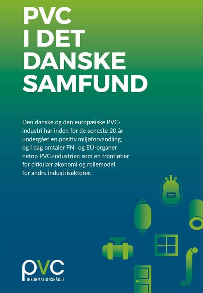 pvc i det danske samfund