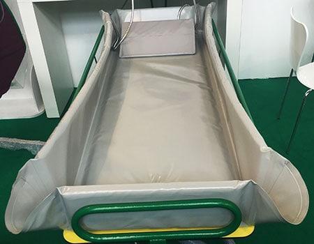 PVC-madrasbetræk