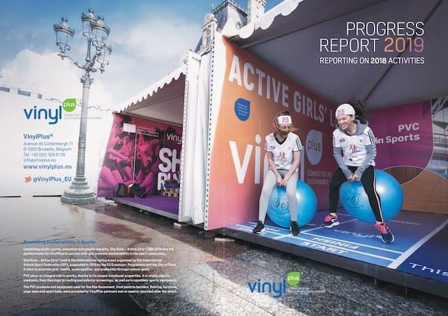 VinylPlus_Progress_Report_2019_cover