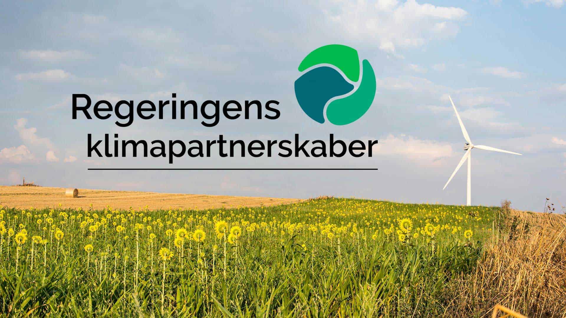 pvc klimapartnerskaberne logo