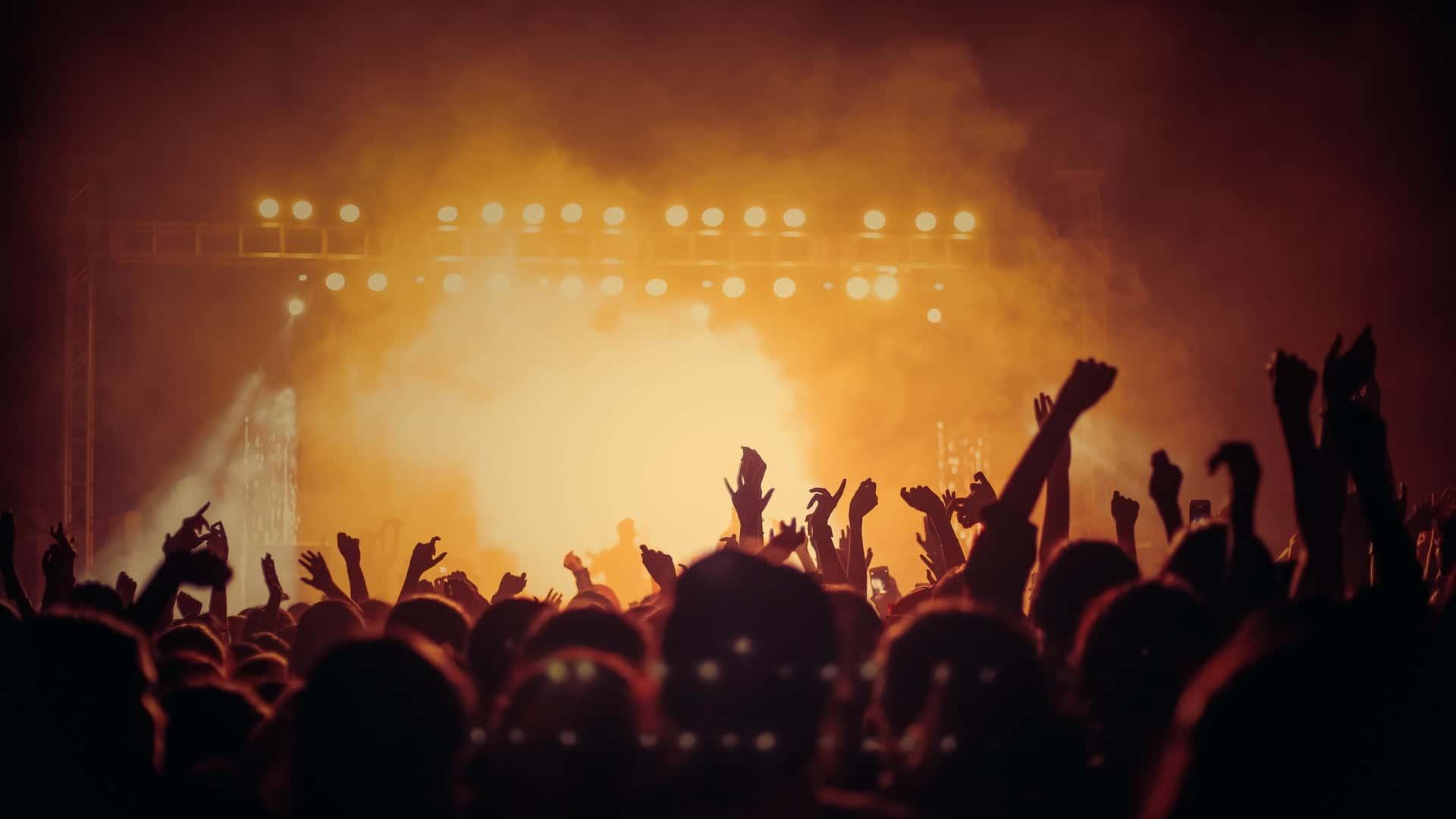 pvc musikfestival orange scene