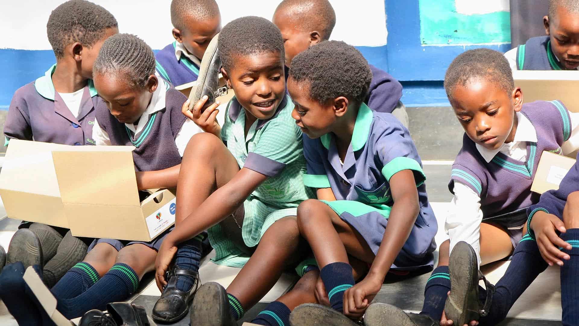 pvc skolesko sydafrika